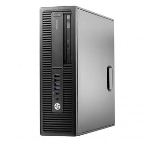 """Pc co Pantalla HP 800 G2 I5-6ª/8 GB/128 SSD / W10/19"""""""