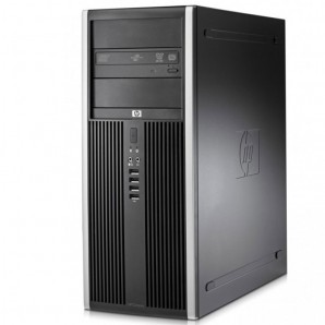 HP Compaq Elite 8100 I7/2.8Ghz/4GB/500HD/DVD/W7Pro