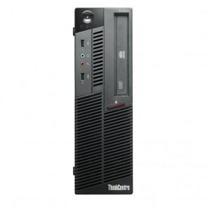 LENOVO M90p I7/2.9/4GB/250 HD/DVD/W7Pro