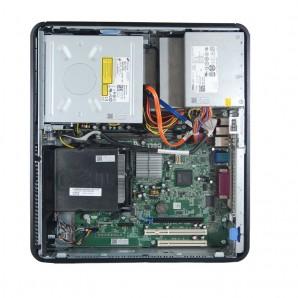 Torre barata Dell 380 C2Quad 2.6/4GB/250HD/w7 Pro