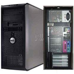 Ordenador Dell 620 PD 2.8 / 4GB / 160 HD / DVD