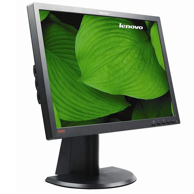 """Monitor 24"""" Lenovo"""