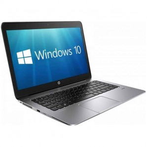Portatil ocasion hp folio 1040 G1 core i5