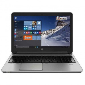 Portatil hp 650 G1 Core i5