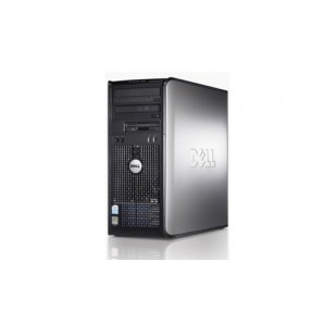 Ordenador barato Dell Opt. 745 PD 3.0/4GB/80HD/DVD/XP/Torre