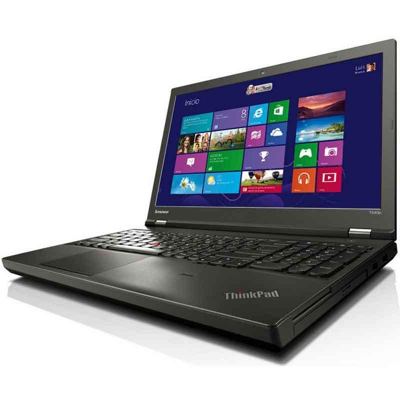 portatil lenovo t540p /i5/8/500
