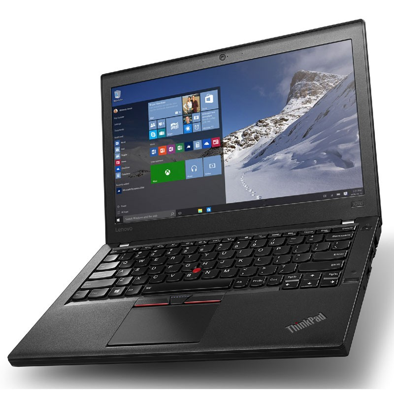 portatil lenovo x260 core i5/8/256