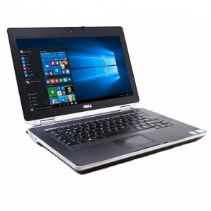 portatil dell E6430 core i5 / 4/320