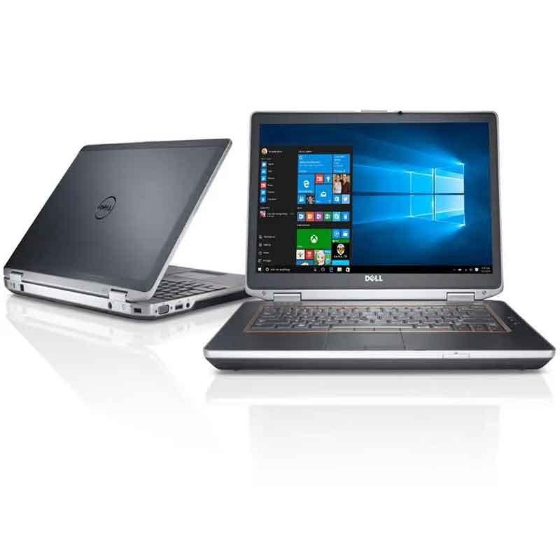 Dell Lat. E6420
