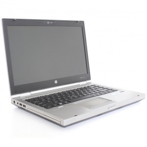 portatil HP 8460p i7 / 8 GB / 128 SSD