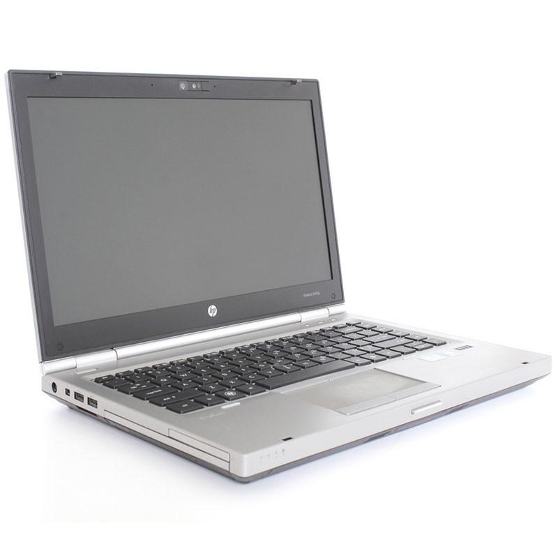 portatil HP 8460p i7 / 8 GB / 128 SSD