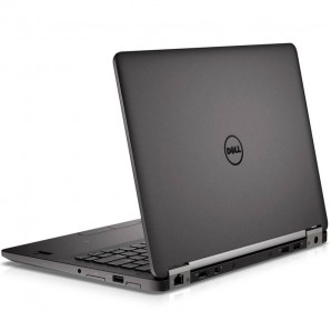 Portatil Dell E7270/ i7-6600U/8 GB/256 SSD/12.5""