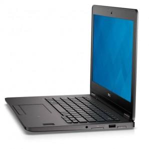 "Portatil Dell E7270/ i7-6600U/8 GB/256 SSD/12.5"""