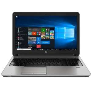 portatil HP 650 G1 core i7 / 8/ 500