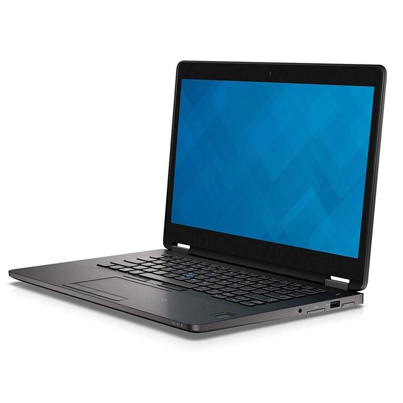 """Portatil Dell E7470 i7 6600u  8 GB   256 SSD   HDMI  14"""""""