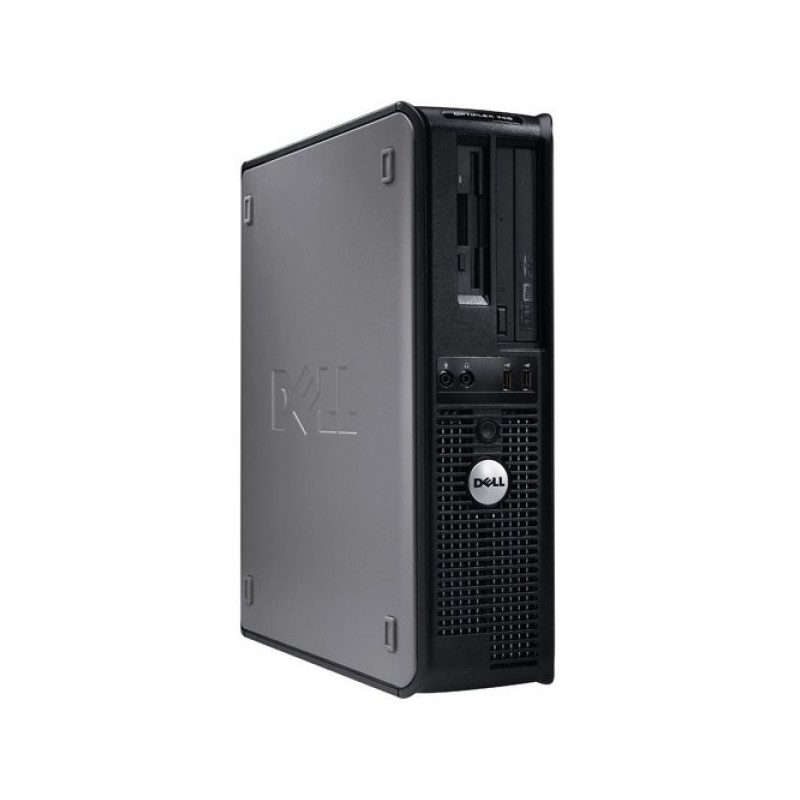 Dell 740 AMD Desktop 2.4Ghz/4GB/160HD/DVD