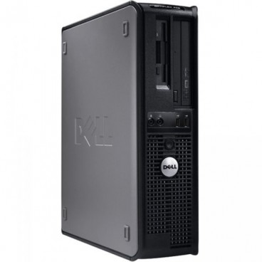 Ordenador Dell 740 AMD 2.4Ghz/4GB/160HD/DVD