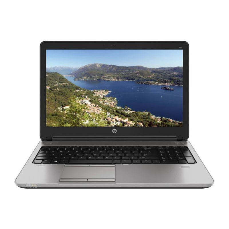 "HP 655 G1 A8 1.9Ghz|4 GB|128SSD |15.6"" |DVDRW"