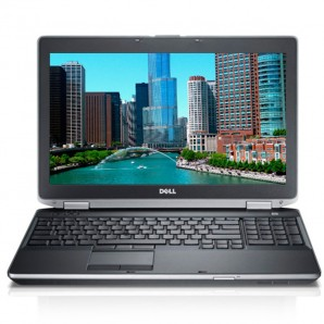 portatil dell e6530 core i5