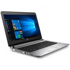 portátil HP 430 G3 i3 / 4/ 128