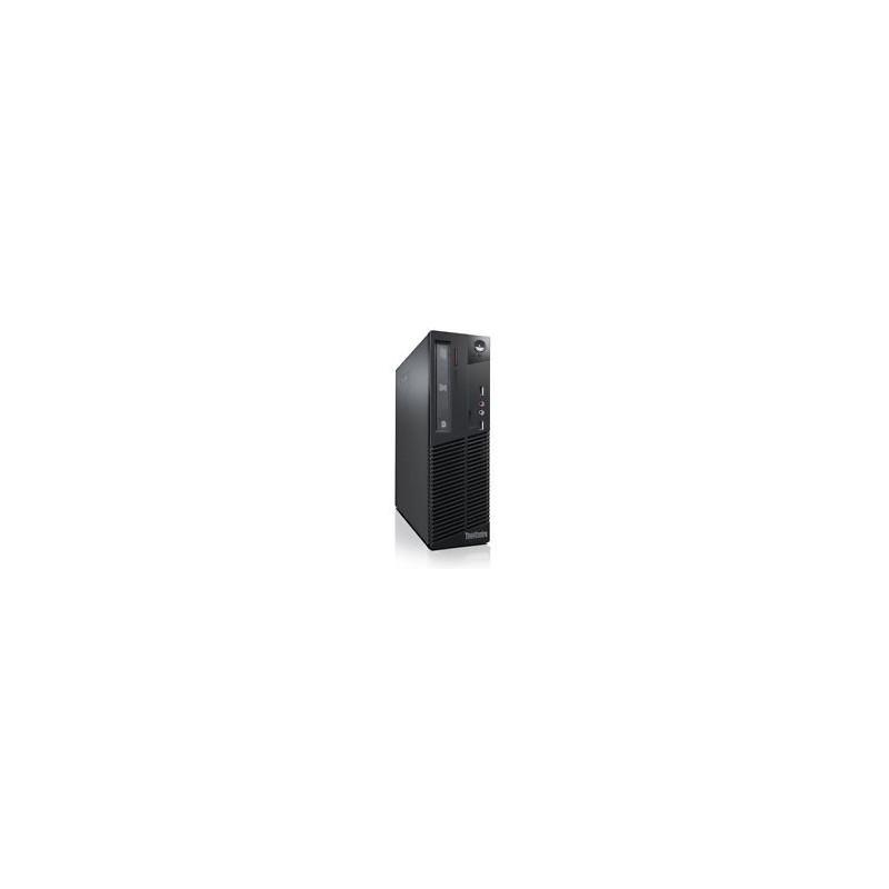 Lenovo M57 Dual Core 1.8/ 2GB/160 hd/DVD/USFF
