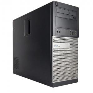 Ordenador Dell 960 C2D MT| 4GB | 250HD | DVD | W7 Pro