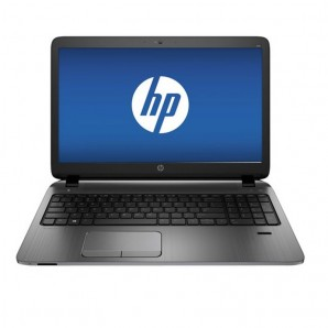 "Portátil HP 450 G2 i3-4030U | 4 GB | 500 HD | 15.6"""
