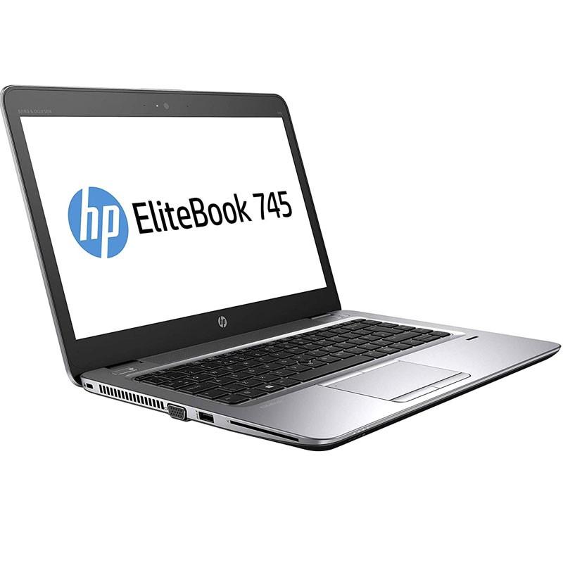 HP745G4 AMD PRO A10 /8/128