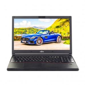 "Fujitsu LifeBook E557 I5-7200U|8 GB|256 SSD| 15.6"" | W10"