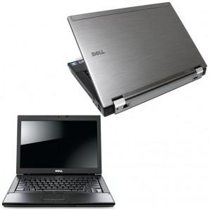 Dell Lat. E6410 I5/2.6 Ghz/4GB/160 HD/DVDRW/W7Pro