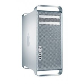 Apple Mac Pro Xeon Quad Core/ 2 GB/ 500HD